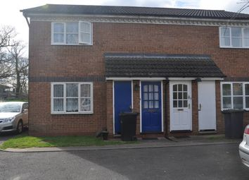 Thumbnail 1 bed flat to rent in Fairways, Branston, Burton On Trent