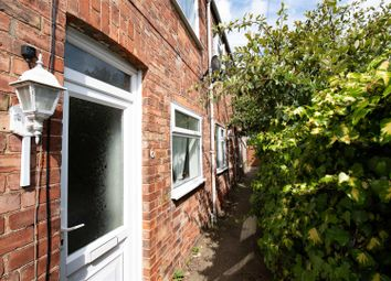 Thumbnail 3 bed terraced house for sale in Mafeking Terrace, Boston