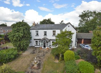 Thumbnail 4 bed detached house for sale in Orchard Place, Abbotts Lane, Penyffordd, Chester