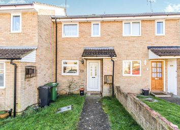 Thumbnail 2 bed terraced house to rent in Sherbourne Drive, Maidstone