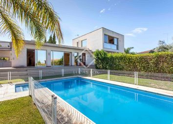 Thumbnail 4 bed villa for sale in Spain, Valencia, Bétera, Val14578
