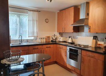 Poynder Drive, Snodland ME6. 2 bed flat for sale