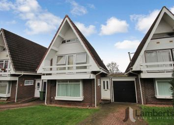 Thumbnail 3 bed property for sale in Grafton Close, Redditch