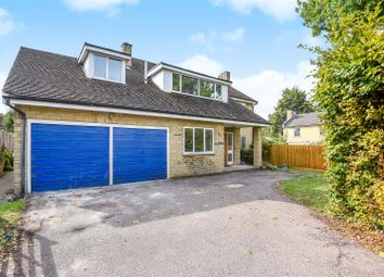 Thumbnail 5 bed detached house for sale in Ditchley Road, Charlbury, Chipping Norton