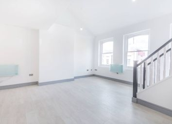 Thumbnail 3 bed flat for sale in Kingsland High Street, Dalston, London