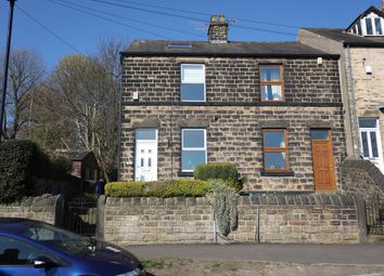 Thumbnail 2 bed end terrace house for sale in Rural Lane, Sheffield
