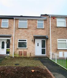 Thumbnail 3 bed terraced house for sale in Reedmace Walk, Heaton With Oxcliffe, Morecambe