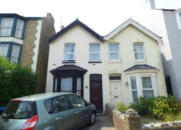 Thumbnail 2 bedroom semi-detached house to rent in Alexandra Road, Broadstairs