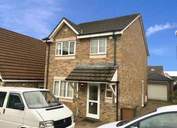 Thumbnail 3 bed property to rent in Cae Llwyndu, Nelson, Treharris