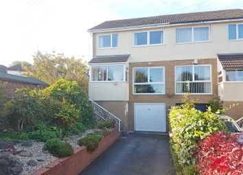 3 bed semi-detached house for sale in Scudamore Street, Hereford HR4