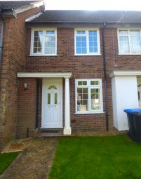 Thumbnail 2 bed terraced house to rent in Waterside, East Grinstead West Sussex