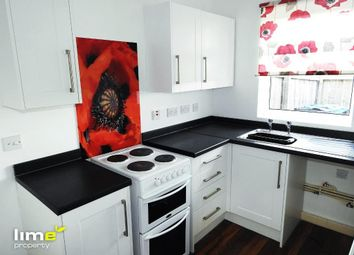 Thumbnail 2 bed terraced house to rent in Kinderscout Close, Bransholme