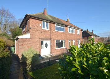 2 bed semi-detached house for sale in Easterly Road, Leeds LS8