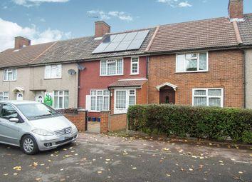 Thumbnail 4 bedroom terraced house for sale in Maplestead Road, Dagenham