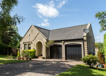 Thumbnail 4 bedroom detached house for sale in Cuguen Place, Lasswade