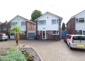 Thumbnail 4 bed link-detached house for sale in Wake Green Road, Moseley, Birmingham