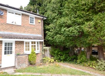 Thumbnail 2 bed end terrace house to rent in Walton Heath, Pound Hill
