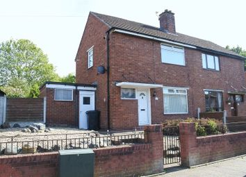 Thumbnail 2 bed semi-detached house to rent in Creighton Avenue, Carlisle