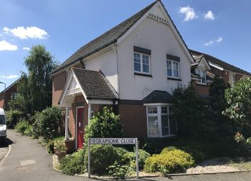 Thumbnail 3 bed semi-detached house to rent in Nigel Fisher Way, Chessington, Surrey