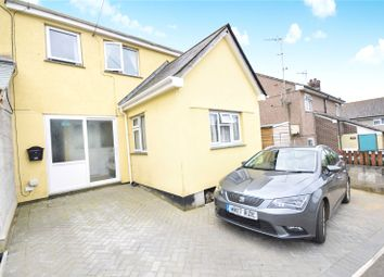Thumbnail 3 bed semi-detached house for sale in Tethadene, St. Teath, Bodmin