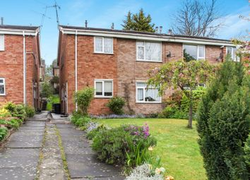 Thumbnail 2 bed flat for sale in Vicarage Close, Birmingham, West Midlands