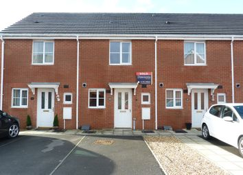 Thumbnail 2 bed terraced house to rent in Charlotte Court, Swansea