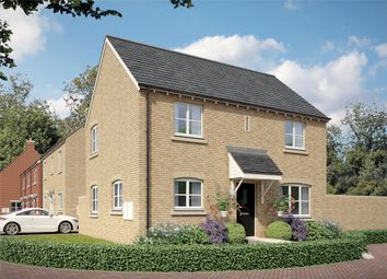 Thumbnail 3 bed detached house for sale in The Westcote, Cotswold Gate, Burford Road, Chipping Norton