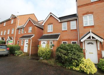 Thumbnail 3 bed property for sale in Victoria Lane, Swinton, Manchester