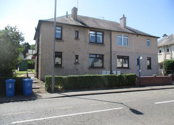 Thumbnail 2 bed flat to rent in Windsor Road, Falkirk, Falkirk
