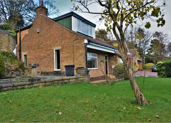 Thumbnail 3 bed detached house for sale in Yew Tree Grove, Bradford