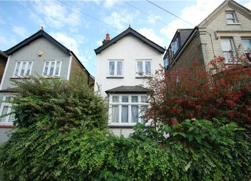 Thumbnail 1 bedroom flat to rent in Richmond Park Road, Kingston Upon Thames
