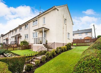 Thumbnail 3 bed terraced house for sale in Glendinning Crescent, Edinburgh