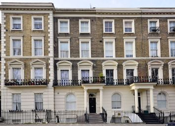 Thumbnail 3 bed flat for sale in Oakley Square, Camden