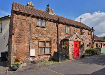 Thumbnail 2 bed cottage to rent in Ings Road, Tadcaster