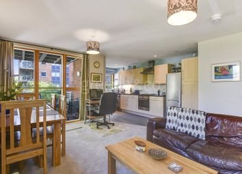 Thumbnail 2 bed flat for sale in Donnington Road, Kensal Rise, London