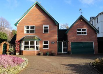 Thumbnail 4 bedroom detached house to rent in Bardon House, 79A Albert Road South, Malvern, Worcestershire