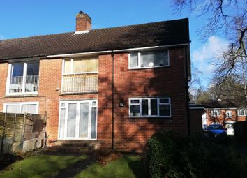 2 bed maisonette for sale in Woodland Close, Southampton SO18