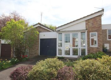 Thumbnail 2 bed bungalow for sale in The Paddock, Portishead, Bristol