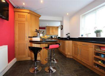 Thumbnail 4 bed detached house for sale in Beaumont Avenue, Ashby-De-La-Zouch