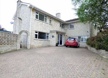 Thumbnail 3 bed semi-detached house for sale in Belfield Park Avenue, Weymouth