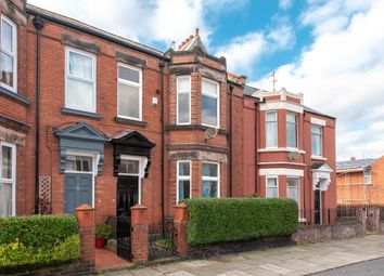 Thumbnail 4 bed terraced house for sale in Beechwood Terrace, Sunderland