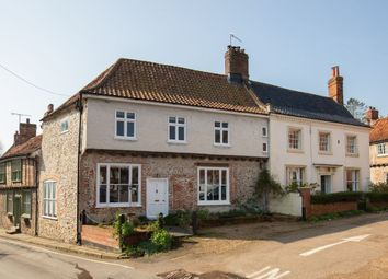 Thumbnail 4 bed cottage for sale in Friday Market Place, Walsingham