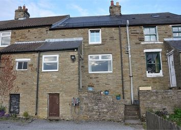 Thumbnail 3 bed terraced house for sale in Hylton Terrace, Rookhope, Weardale.