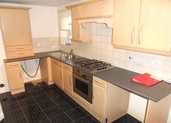Thumbnail 2 bed flat to rent in Edgefield, Shiremoor, Newcastle Upon Tyne