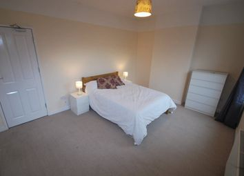 Thumbnail 1 bed property to rent in Vicarage Road, Hoole, Chester