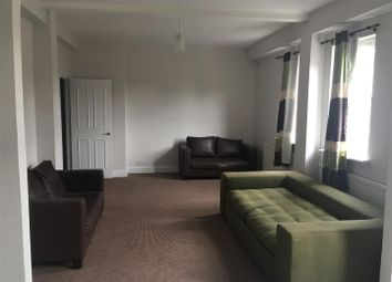 Thumbnail 3 bedroom flat to rent in Harrow Road, London