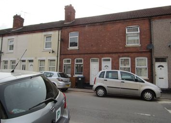 2 bed terraced house to rent in Princess Street, Coventry CV6