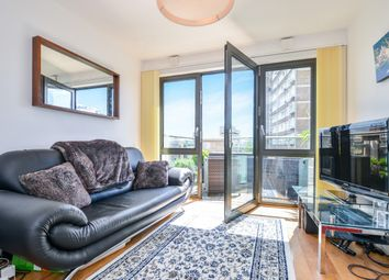 Thumbnail 1 bed flat for sale in Gwynne Road, London