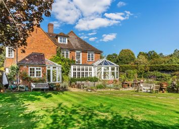 Thumbnail 4 bed semi-detached house for sale in Petworth Road, Chiddingfold, Godalming