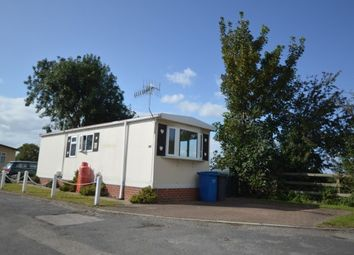 Thumbnail 1 bed bungalow to rent in Riverdale Park, Chesterfield